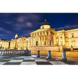 Tirage photographique de la Galerie nationale de Londres