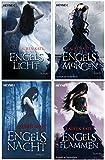 Engelromane von Lauren Kate