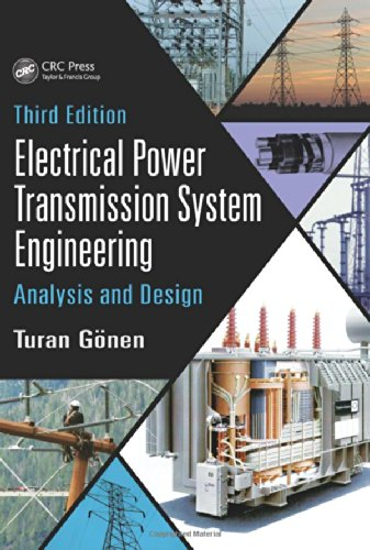 Pdf Download Electrical Power Transmission System Engineering Analysis And Design Third Edition Online Library By Turan Gonen Kkjui7867i56h45gg