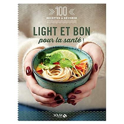 Plats light et bons pour la santé