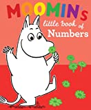 Moomin's Little Book of Numbers (Moomin (Drawn & Quarterly))