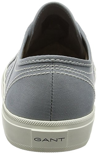 Gant Damen Zoe Sneaker Grau (grigio Ventoso)