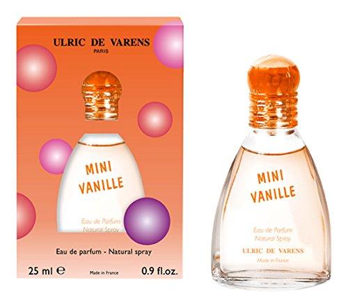 Ulric de Varens Mini Vanille Eau de Parfum 25 ml