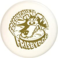 LMI and FOX Disc Dog Frisbee Mixta niño, Gris