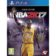 NBA 2K17 - édition legend