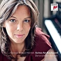 Handel:Suites Per Tastiera