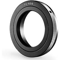 Adaptateur walimex T2 pour Canon EF