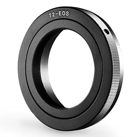 Walimex T2 Adapter für Canon AF
