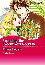 Exposing The Executive's Secrets: Harlequin comics
