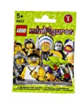 LEGO® Minifigures 8803 : Series 3 (One Supplied)