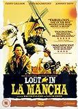 Lost In La Mancha [ Origine UK, Sans Langue Francaise ]