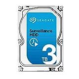 Seagate Surveillance HDD (ST3000VX006) 3TB