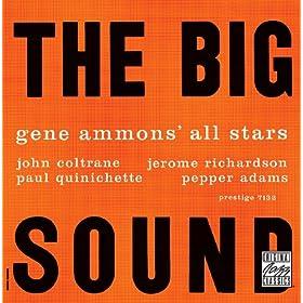 The Big Sound (Remastered)