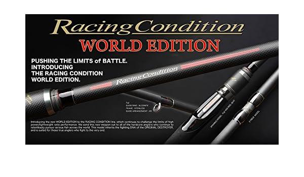 RACING CONDITION WORLD EDITION RCC-732H