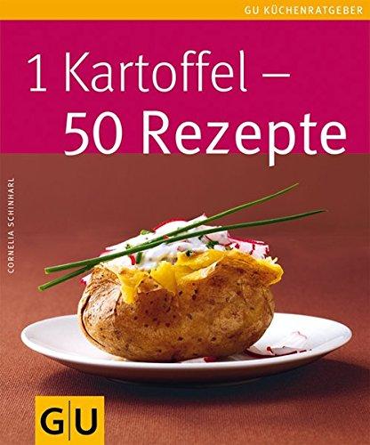 Preisvergleich Produktbild 1 Kartoffel - 50 Rezepte