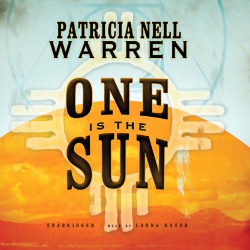 One Is the Sun  Audiolibri