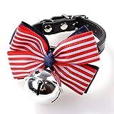Ellaao Hundehalsband, Tagpet Halsbänder für Hunde, Basic Hundehalsbänder für Geschenke für Haustiere