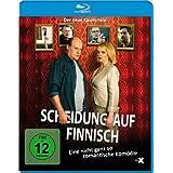 Scheidung auf Finnisch [Blu-ray]