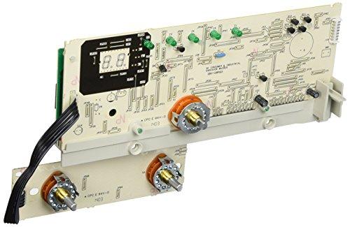 GENERAL ELECTRIC WH12X 10404Main Control Board -