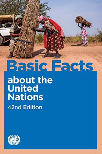 Basic facts about the United Nations por United Nations: Department of Public Information