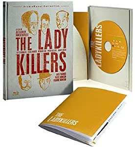 The Ladykillers (Tueurs de dames) [Blu-ray]