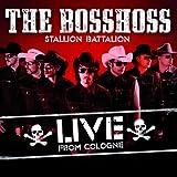 Stallion Battalion Live -