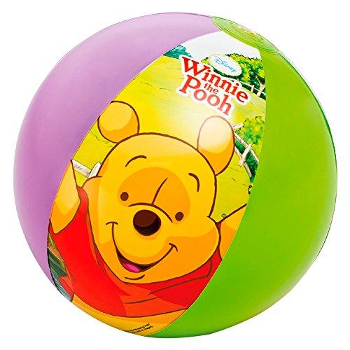 Intex 58025NP - Jeu de Plein Air - Ballon Winnie