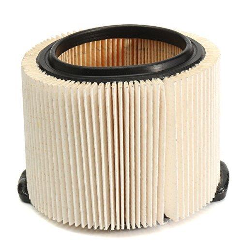 ximoon Filter ersetzen Ridgid vf35003-lagige Wet/Dry Vakuum Staub Filter für RIDGID wd40503bis 4,5Liter Leerstellen -