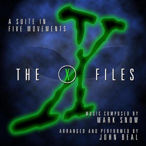 The X Files - Main Theme