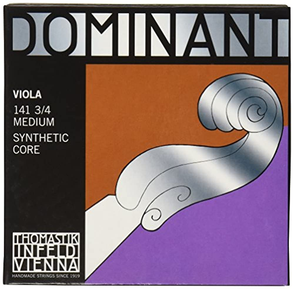 Thomastik Saiten 141 3/4 Viola Set
