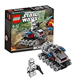 LEGO Star Wars Micro Fighters 75028 - Clone Turbo Tank - LEGO