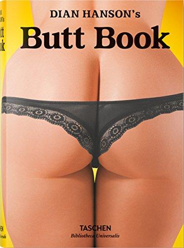 Dian Hanson's Butt Book (Español) (Bibliotheca Universalis) por Dian Hanson