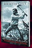 The Art of Abraham Lincoln: Vampire Hunter