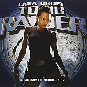 O.S.T - LARA CROFT TOMB RAIDER