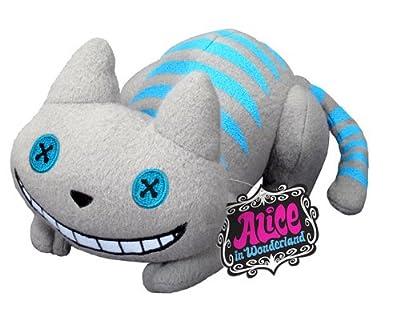 Alice in Wonderland: Cheshire Cat Plush (japan import) de Funko