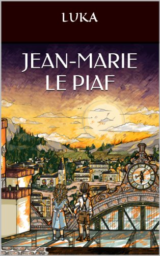 Jean-Marie Le Piaf