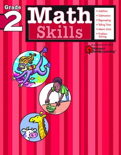 math-skills-grade-2-harcourt-family-learning