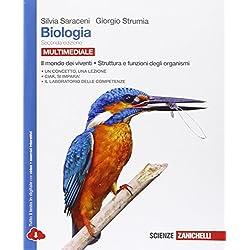 Biologia. Per le Scuole superiori. Con e-book. Con espansione online