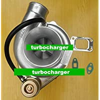 Gowe turbocompressore per GT35GT30T3T4T04E T3turbine housing.48posteriore .70a/R 6,3cm v-band ufficiale Turbo Turbocharger