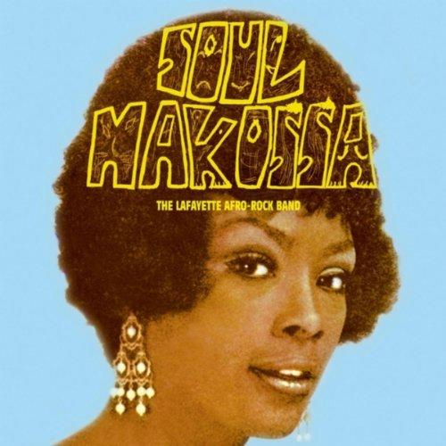Soul Makossa (Band-rock)