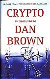 Crypto - Dan Brown - Mondolibri 3454