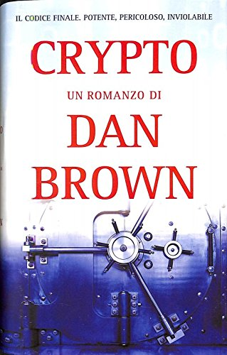 Crypto - Dan Brown - Mondolibri 3454