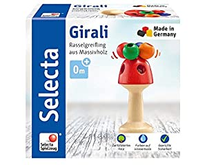 Selecta 61027Mango greifling girali