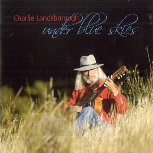01 Rosette (Under Blue Skies by Charlie Landsborough (2008-01-31))
