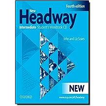 New Headway: Students Workbook Audio CD Intermediate level