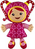Fisher Price Toy - Team Umizoomi - 9 Inch Plush Figure - Milli Doll