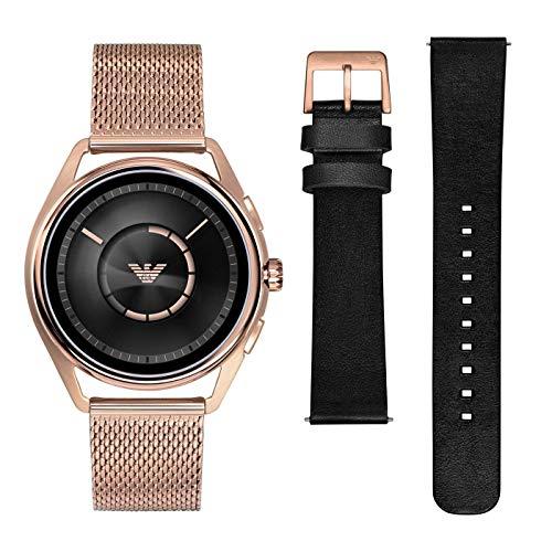 Emporio Armani Smartwatch ART9005