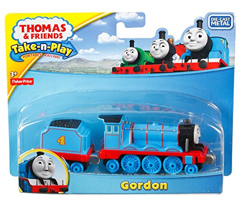 Image of Thomas Take n Play Gordon