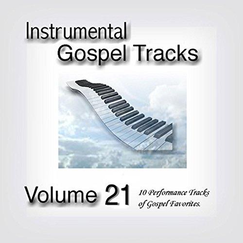 I Almost Let Go (High Key) [Originally Performed by Kurt Carr] [Instrumental Track] (Kurt Carr Instrumental)