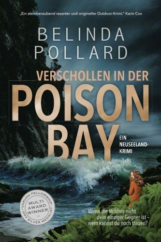 Image of Verschollen in der Poison Bay: Ein Neuseeland-Krimi (Wild Crimes)